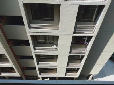 Gallery Cover Image of 1120 Sq.ft 2 BHK Apartment for rent in Chandkheda for 9000