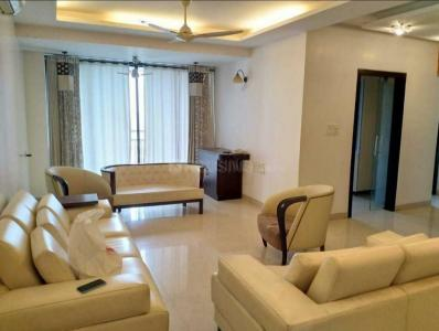 Gallery Cover Image of 1500 Sq.ft 3 BHK Apartment for buy in Goyal Lakshchandi Heights, Goregaon East for 31500000