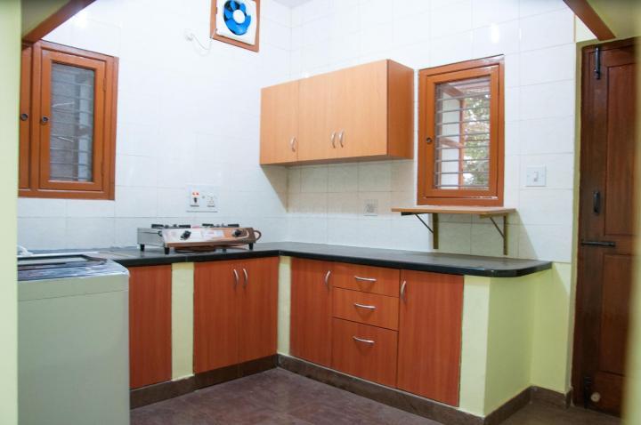 Kitchen Image of PG 4642390 Jogupalya in Jogupalya