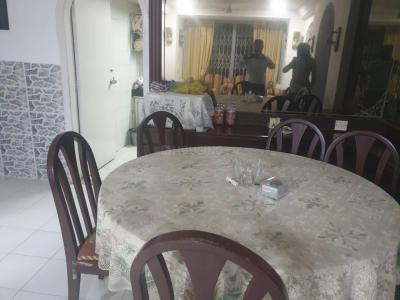 Hall Image of PG 6882753 Andheri East in Andheri East