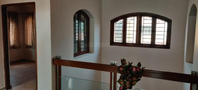 Gallery Cover Image of 1400 Sq.ft 4 BHK Independent House for buy in Attapur for 35000000