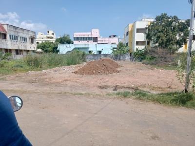 4890 Sq.ft Residential Plot for Sale in Velachery, Chennai