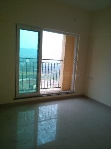 Gallery Cover Image of 760 Sq.ft 2 BHK Apartment for rent in Thane West for 25000
