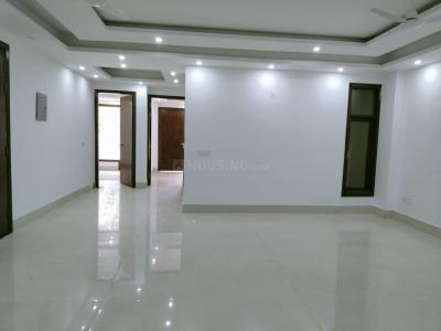 Gallery Cover Image of 1500 Sq.ft 4 BHK Independent Floor for buy in Saket for 15000000