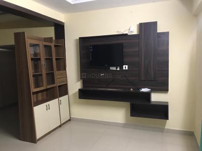 Gallery Cover Image of 1200 Sq.ft 2 BHK Apartment for rent in Swapna Vihar, Kothaguda for 26000