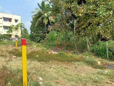 Gallery Cover Image of 1102 Sq.ft Residential Plot for buy in Urapakkam for 2500000
