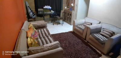 Gallery Cover Image of 680 Sq.ft 1 BHK Apartment for rent in Ganga Dham for 17000