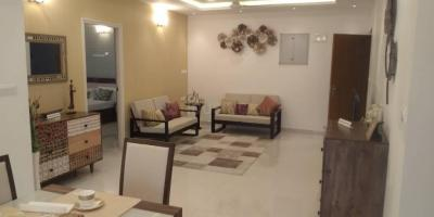 Gallery Cover Image of 1049 Sq.ft 2 BHK Apartment for buy in Ambattur for 4700000