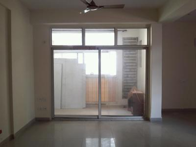 Gallery Cover Image of 1600 Sq.ft 3 BHK Apartment for rent in Crossings Republik for 13000