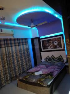 Gallery Cover Image of 1900 Sq.ft 3 BHK Apartment for rent in Vejalpur for 34000