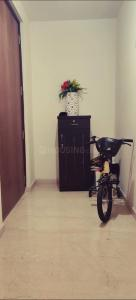 Gallery Cover Image of 1000 Sq.ft 2 BHK Apartment for rent in Aakar Aniket Tower, Thane West for 24000