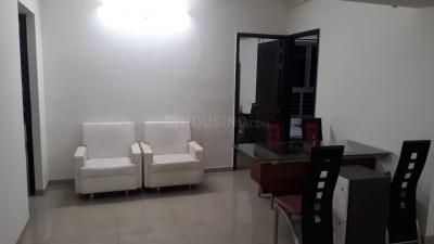 Gallery Cover Image of 1640 Sq.ft 3 BHK Apartment for rent in Amanora Future Towers, Hadapsar for 44000