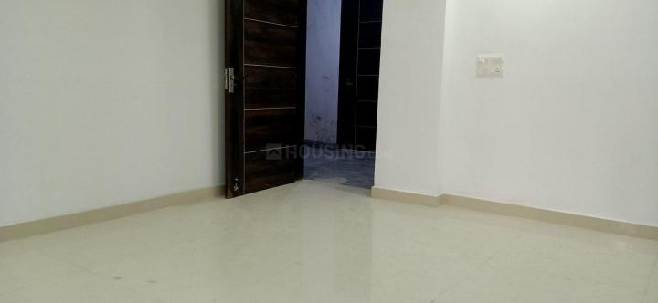Living Room Image of 850 Sq.ft 2 BHK Independent Floor for rent in Chhattarpur for 12000