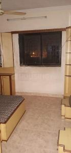 Gallery Cover Image of 1500 Sq.ft 3 BHK Apartment for rent in Sun View, Nerul for 35000