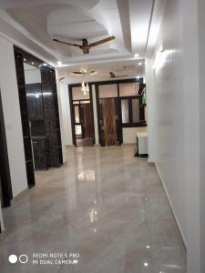 Gallery Cover Image of 1300 Sq.ft 3 BHK Independent Floor for buy in Niti Khand for 5900000