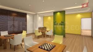 Gallery Cover Image of 2695 Sq.ft 3 BHK Apartment for buy in Century Renata, Sampangi Rama Nagar for 59300000