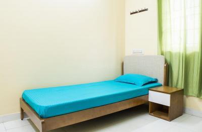 Bedroom Image of 401-akshaya Residency in Whitefield