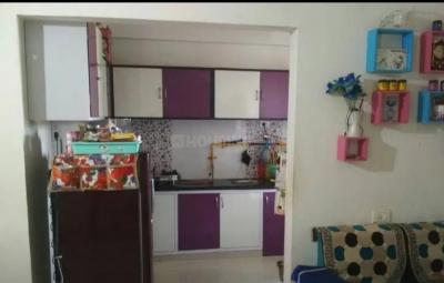 Gallery Cover Image of 1100 Sq.ft 1 BHK Apartment for buy in Chandkheda for 2300000