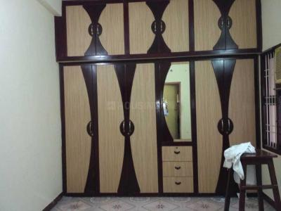 Gallery Cover Image of 1200 Sq.ft 3 BHK Apartment for rent in Nangainallur for 22000