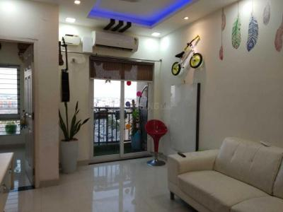 Gallery Cover Image of 650 Sq.ft 2 BHK Apartment for rent in Perumbakkam for 17000