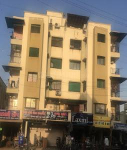 Gallery Cover Image of 2356 Sq.ft 2 BHK Apartment for buy in Bopal for 5100000