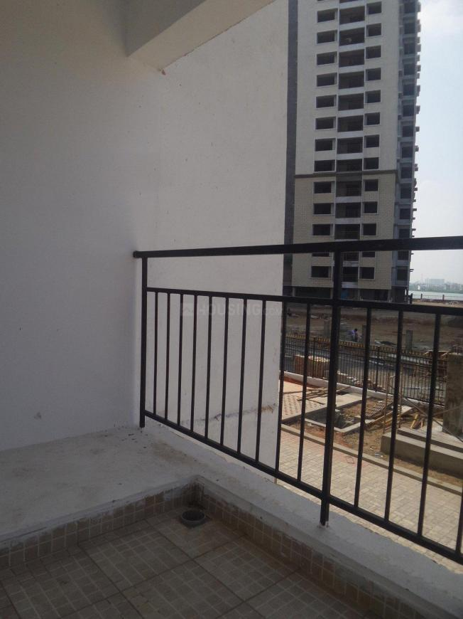 Living Room Image of 1029 Sq.ft 2 BHK Apartment for buy in Korattur for 5988200