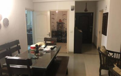 Gallery Cover Image of 980 Sq.ft 2 BHK Apartment for rent in Samridhi Grand Avenue, Noida Extension for 11000