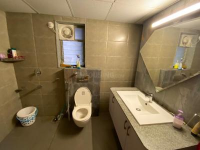 Bathroom Image of F Residancy Kalyani Nagar in Wadgaon Sheri