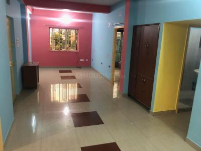 Gallery Cover Image of 1450 Sq.ft 3 BHK Apartment for rent in Tollygunge for 20000
