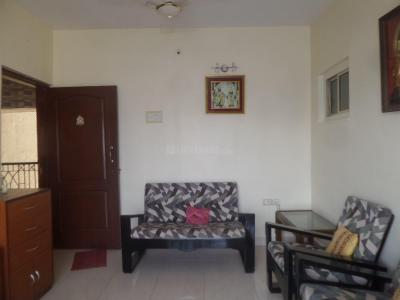 Gallery Cover Image of 900 Sq.ft 2 BHK Apartment for rent in Sanpada for 29000