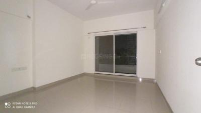Gallery Cover Image of 750 Sq.ft 1 RK Apartment for rent in Godrej Horizon, Mohammed Wadi for 11000