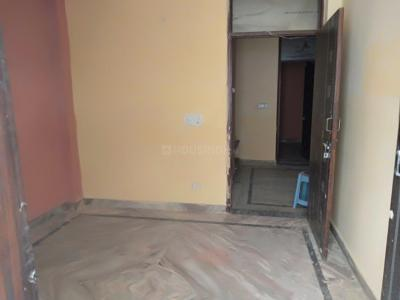 Gallery Cover Image of 480 Sq.ft 1 BHK Independent Floor for buy in Shahdara for 2600000