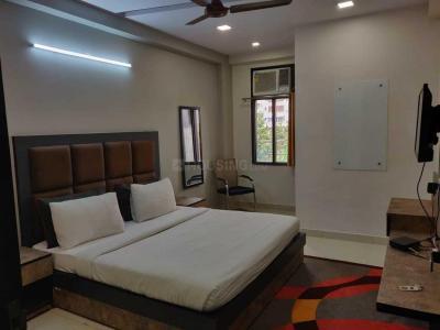 Bedroom Image of Pushpanjali PG in Sector 7 Dwarka