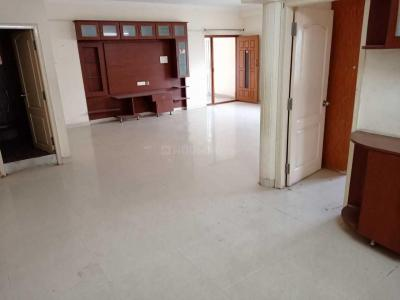 Gallery Cover Image of 1790 Sq.ft 3 BHK Apartment for rent in Gachibowli for 32000
