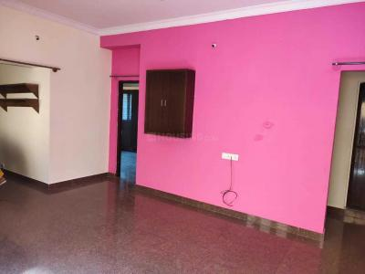 Gallery Cover Image of 1000 Sq.ft 2 BHK Independent House for rent in Krishnarajapura for 14000