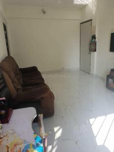 Gallery Cover Image of 596 Sq.ft 1 BHK Apartment for rent in Mulund West for 21000