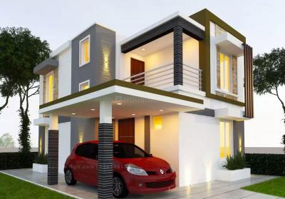 Gallery Cover Image of 2252 Sq.ft 3 BHK Independent House for buy in Perur for 6500000