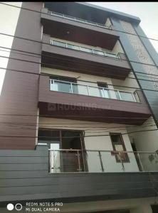 Gallery Cover Image of 820 Sq.ft 2 BHK Independent Floor for buy in Sector 7 for 3600000