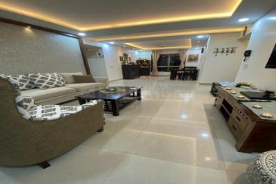 Gallery Cover Image of 1200 Sq.ft 2 BHK Apartment for buy in Madhuban Satin Brick, Kharadi for 8800000