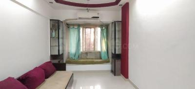 Gallery Cover Image of 625 Sq.ft 1 BHK Apartment for buy in Shivling Apartments, Borivali West for 10500000