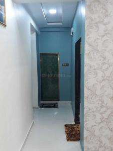 Gallery Cover Image of 1200 Sq.ft 2 BHK Apartment for rent in Kharghar for 18000