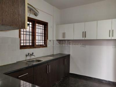 Gallery Cover Image of 1300 Sq.ft 2 BHK Apartment for rent in Jogupalya for 35000