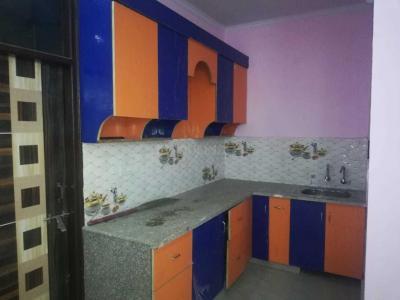 Gallery Cover Image of 1000 Sq.ft 3 BHK Apartment for buy in Govindpuram for 1835000