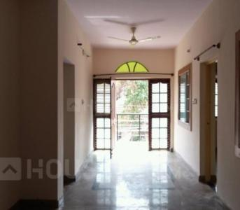Gallery Cover Image of 1000 Sq.ft 3 BHK Independent Floor for rent in Kammanahalli for 22000