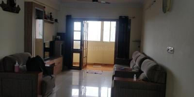 Gallery Cover Image of 1728 Sq.ft 3 BHK Apartment for rent in Gokulam Apartments, Bikasipura for 28000