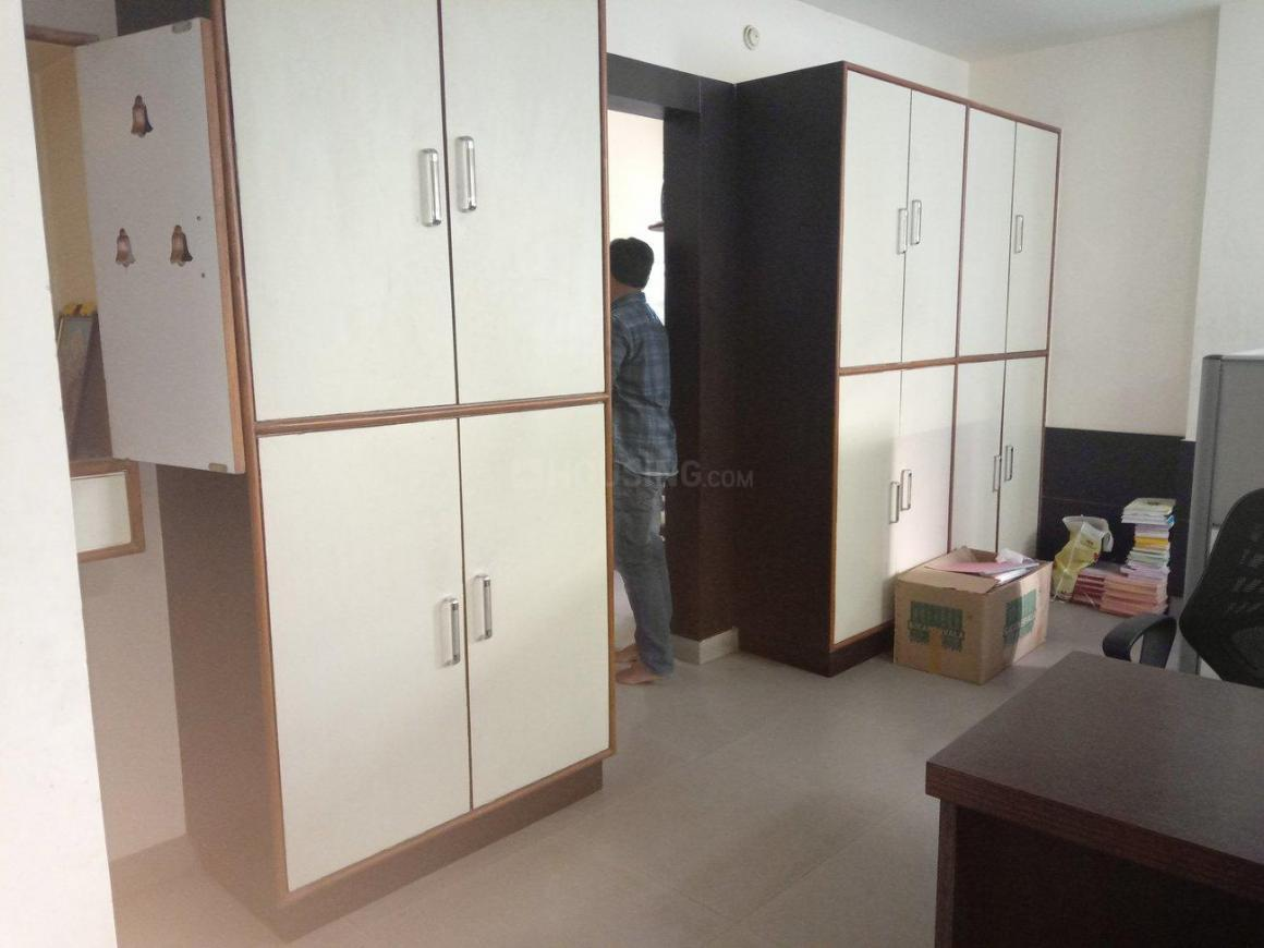 Bedroom Image of 6700 Sq.ft 2 BHK Independent House for rent in Kukatpally for 35000