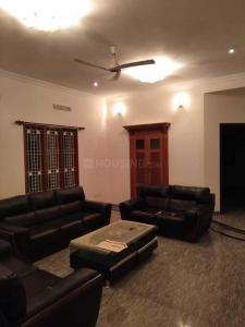 Gallery Cover Image of 2600 Sq.ft 3 BHK Villa for rent in Bommanahalli for 35000