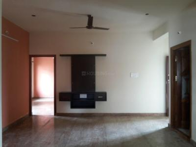 Gallery Cover Image of 800 Sq.ft 2 BHK Apartment for rent in Bangalore City Municipal Corporation Layout for 15000