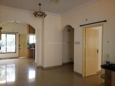 Gallery Cover Image of 1200 Sq.ft 3 BHK Apartment for buy in Vijayanagar for 10000000