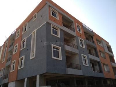 Gallery Cover Image of 1350 Sq.ft 3 BHK Apartment for buy in Jagatpura for 3300000